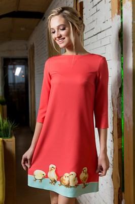 59-02 Платье - фото 5975