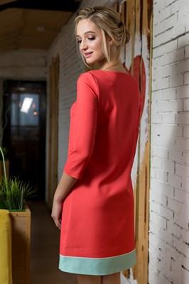 59-02 Платье - фото 5976