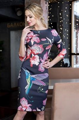 60-06 Платье