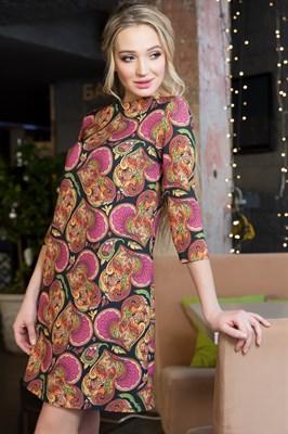 60-05 Платье