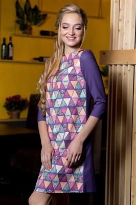 60-03 Платье - фото 6070