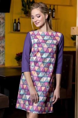 60-03 Платье - фото 6072