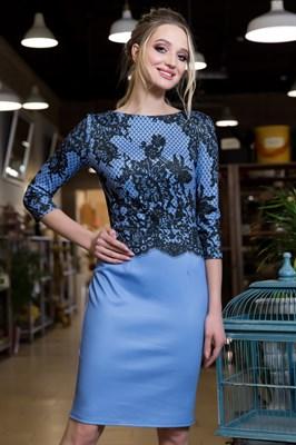 61-05 Платье - фото 6106