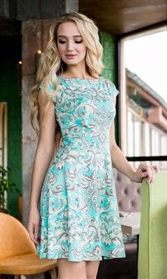 62-08 Платье