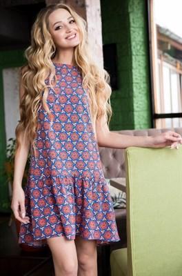 62-05 Платье