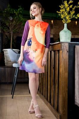 63-06 Платье Маленький принц