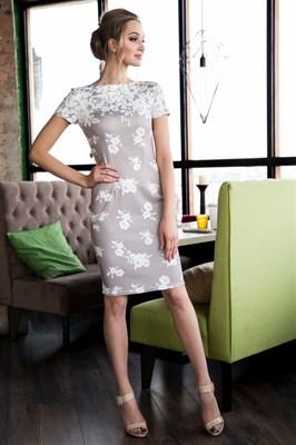 63-02 Платье - фото 6226