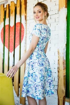 64-10 Платье - фото 6266