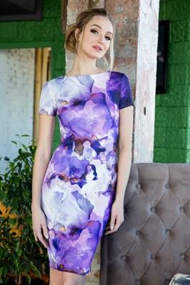 64-05 Платье