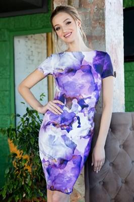 64-05 Платье - фото 6303