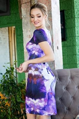 64-05 Платье - фото 6304