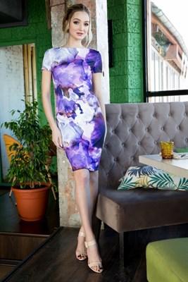 64-05 Платье - фото 6305