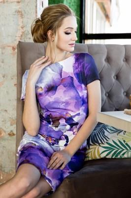 64-05 Платье - фото 6306