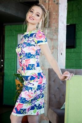 64-04 Платье - фото 6317
