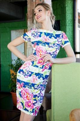 64-04 Платье - фото 6318