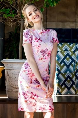 64-03 Платье - фото 6323