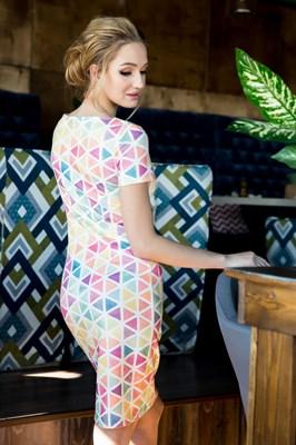 64-02 Платье - фото 6331