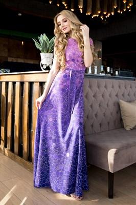 65-05 Платье