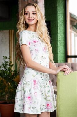 66-14 Платье - фото 6442