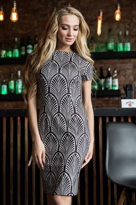 68-10 Платье - фото 6610