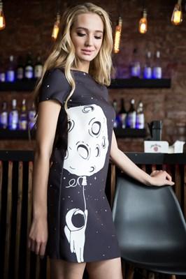 68-06 Платье - фото 6633