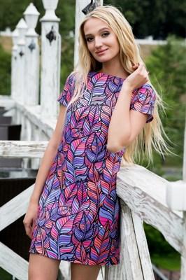 69-18 Платье - фото 6638