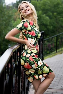 69-08 Платье - фото 6647