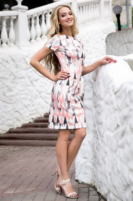69-03 Платье