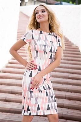 69-03 Платье - фото 6661