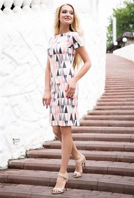 69-03 Платье - фото 6662