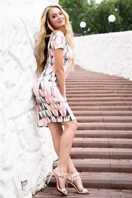 69-03 Платье - фото 6664