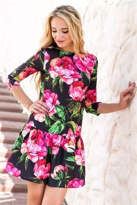 71-14 Платье - фото 6714