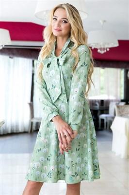71-04 Платье - фото 6789