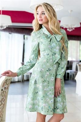 71-04 Платье - фото 6791