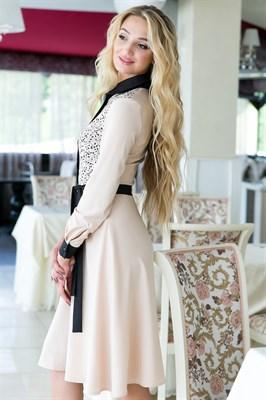 71-03 Платье - фото 6801