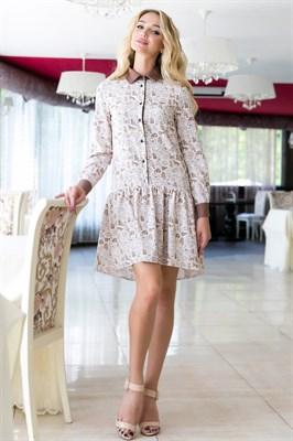 71-02 Платье - фото 6821