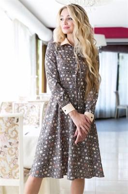 71-01 Платье