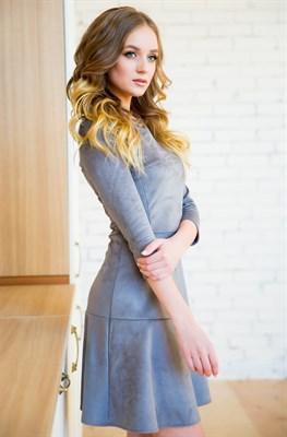 72-12 Платье - фото 6867
