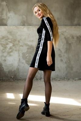72-02 Платье - фото 6896