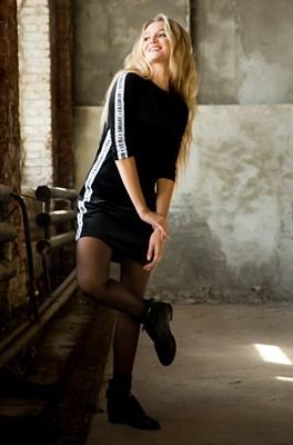 72-02 Платье - фото 6898