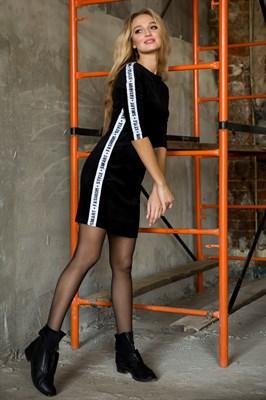 72-02 Платье - фото 6900