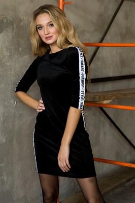 72-02 Платье - фото 6901
