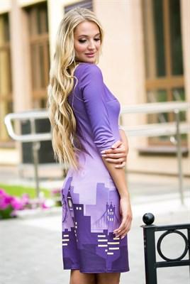 73-10 Платье