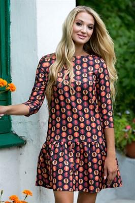 73-07 Платье - фото 7004