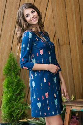73-01 Платье - фото 7053