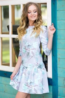 74-06 Платье - фото 7118