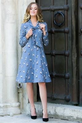 74-03 Платье - фото 7141