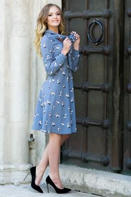 74-03 Платье - фото 7142