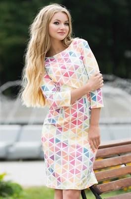 75-11 Платье - фото 7175
