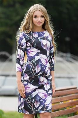 75-10 Платье - фото 7181